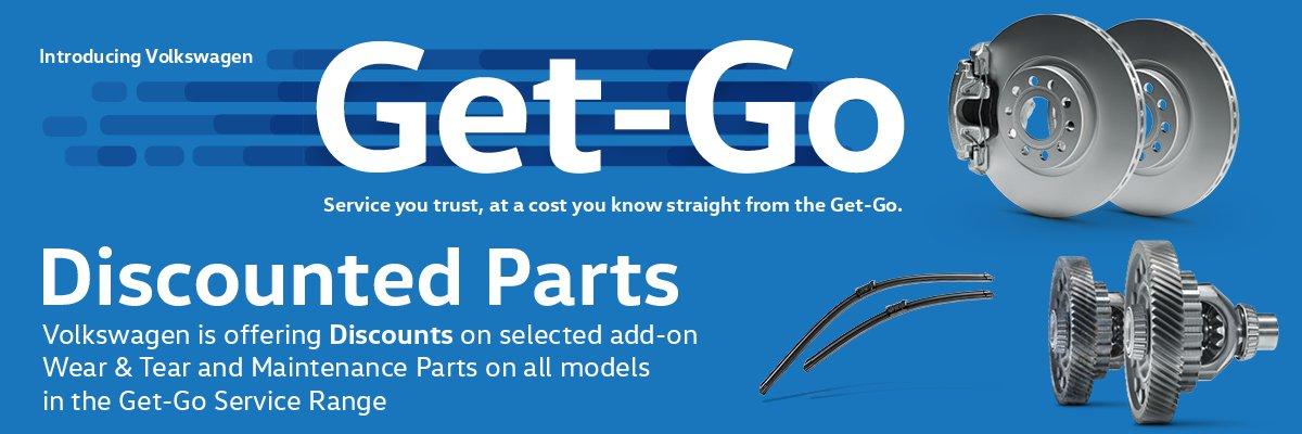 Get go Parts