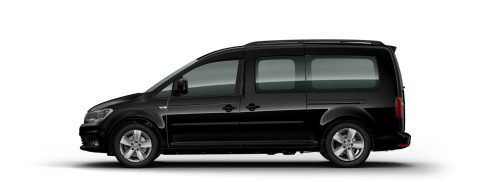 Trendline 7-seater trim