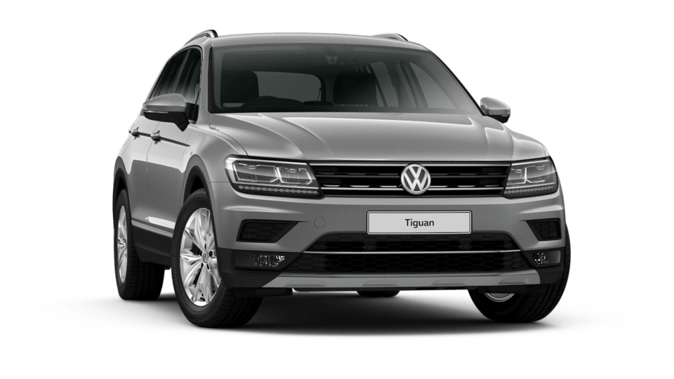 Tiguan Highline TDI