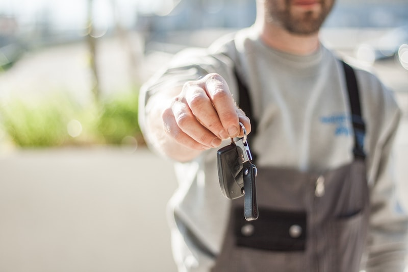 Book a Volkswagen Service